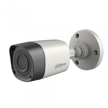 Cámara Bullet Dahua HAC-HFW1000R-S3 HDCVI/ 1MPX/ 720p/ IR